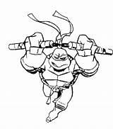 Coloring Pages Ninja Turtles Mutant Teenage Shredder Lee General Splinter Master Michelangelo Printable Drawing Turtle Sheets Mask Getcolorings Getdrawings Yggdrasil sketch template