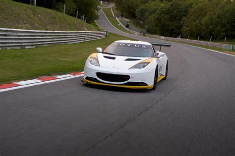 2018 Lotus Evora Type 124 Endurance Racecar Images Photo
