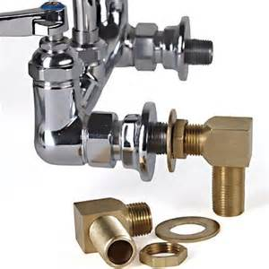 t s brass commercial kitchen faucets t s brass b 0167 spray faucet wall splash mount commercial kitchen faucets zesco