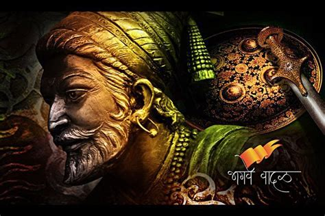 Shivaji carved out an enclave from the declining adilshahi sultanate of bijapur that formed the genesis of the maratha empire. shivaji images | 2018 Printable calendars posters images ...