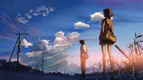 aesthetic anime wallpapers  images wallpaperboat