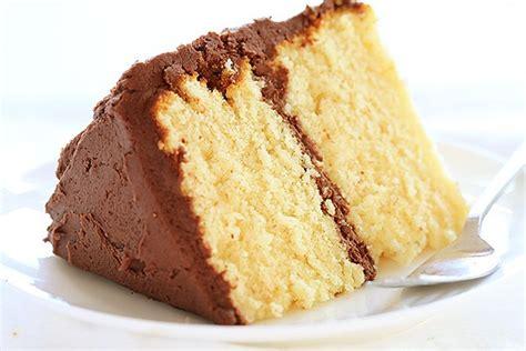 home made cake homemade yellow cake mix i am baker