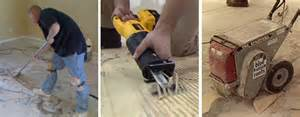 Asbestos Carpet Glue by How To Remove Glue And Adhesive From Floors Today S