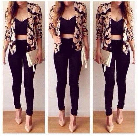 My Dream Clothes! - This outfit is perfect for a night outud83dudc95