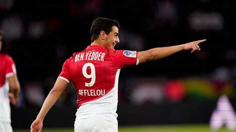 Monaco slap €40m price-tag on Wissam Ben Yedder - Transfer ...