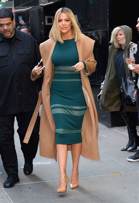 Kocktails With Khloe Is Coming: Winter Date-Night Outfit ...