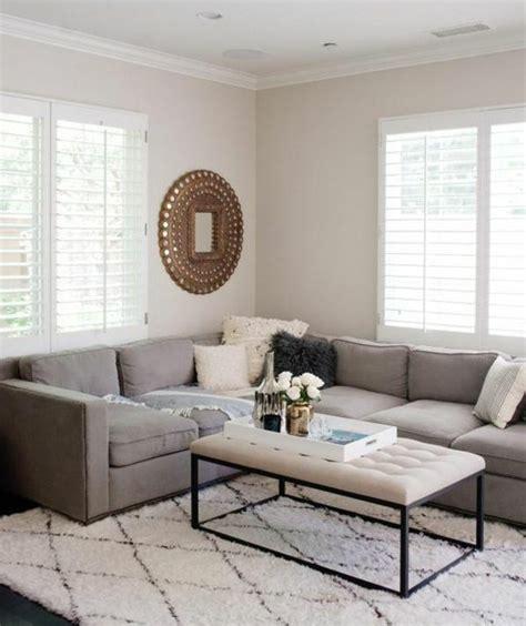 tapis salon gris et blanc id 233 es de d 233 coration int 233 rieure decor