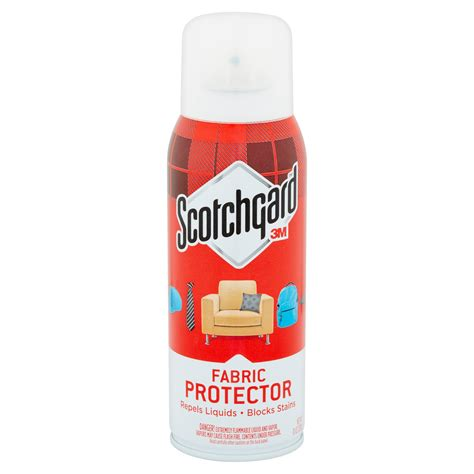 Fabric And Upholstery Protector by Scotchgard Fabric And Upholstery Protector 10 Oz Value