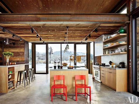 Pine Plank Ceiling Wooden Design For Living Room White