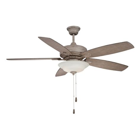 aged wood ceiling fan savoy house windstar aged wood 52 inch ceiling fan on sale