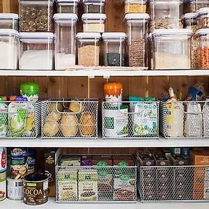 Kitchen Storage & Kitchen Organization Supplies The