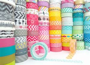Washi Tape Crafts Spotlight On PAGAZZI Blog Pagazzi Blog