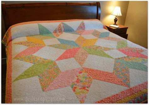 carpenter s quilt pattern quilts don t get much easier than this quilting digest