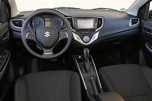 Suzuki Swift Boite Automatique : essai suzuki baleno hybrid low cost mais grande intelligence ~ Gottalentnigeria.com Avis de Voitures
