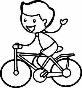 Unique Bicycles Coloring Pages Design Printable Coloring
