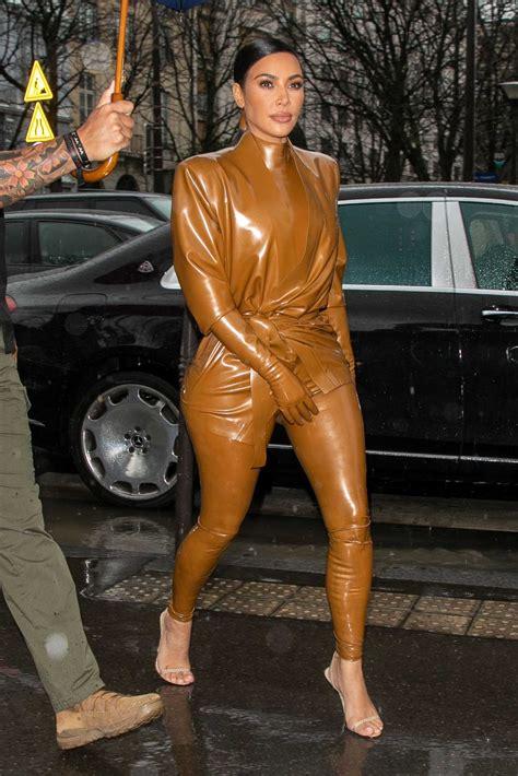 Kim Kardashian – Celeb Donut