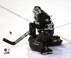 Ilya Bryzgalov Anaheim Mighty Ducks 8x10 Photo ...