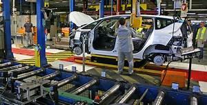 Nissan Douai : baisse de 25 de la production l 39 usine renault de douai la faute aux suv ~ Gottalentnigeria.com Avis de Voitures
