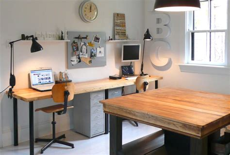 bureau a la maison design awesome bureau a la maison amenagement photos matkin