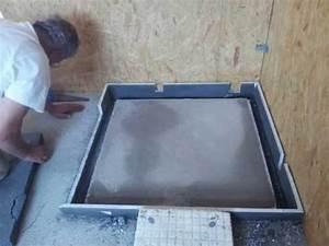 Dusche Ebenerdig Bauen : unsere dusche selbst gebaut youtube ~ Markanthonyermac.com Haus und Dekorationen