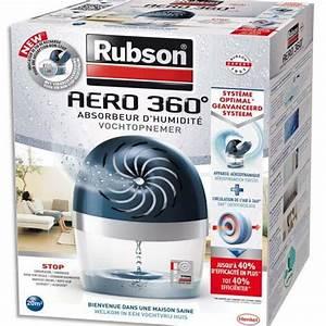 Absorbeur D Humidité Maison : absorbeur d 39 humidit rubson achat vente de absorbeur d ~ Dailycaller-alerts.com Idées de Décoration