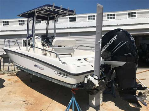 Boats For Sale Fort Myers by 2011 Boston Whaler Used Boats For Sale Fort Myers