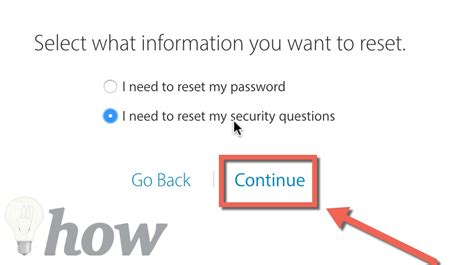 how to reset security questions on iphone how to change your apple id password on a mac and iphone