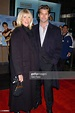 Zen Gesner and wife Cynthia Farrelly Gesner News Photo ...