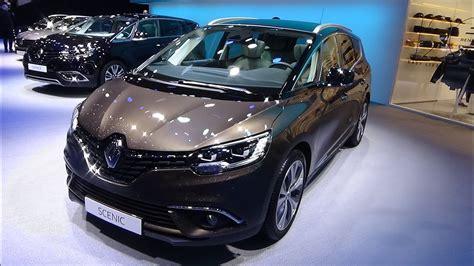 2018 Renault Grand Scenic Dci 160 Edc