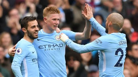 Man City Team News Injuries, Suspensions And Lineup Vs