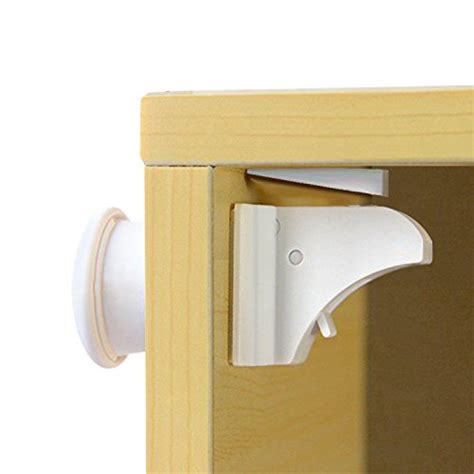 Magnetic Locks For Cabinets by Bluetooth Earphone Bestope Baby Cabinet Lock Safety Drawer