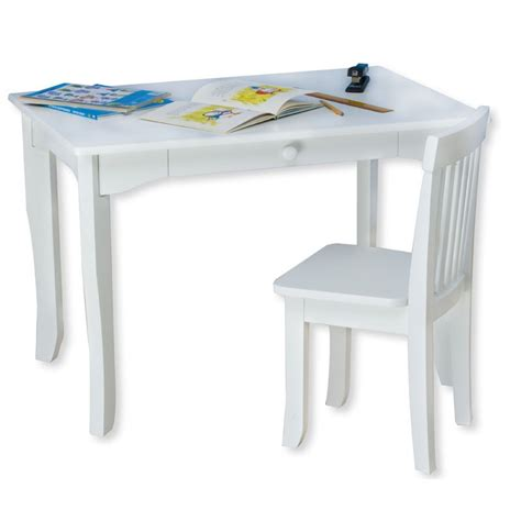 white desk and chair contempo white avalon desk and chair set online