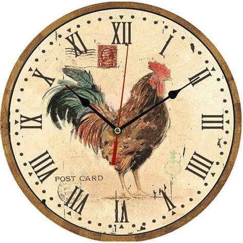 cheap kitchen wall clock
