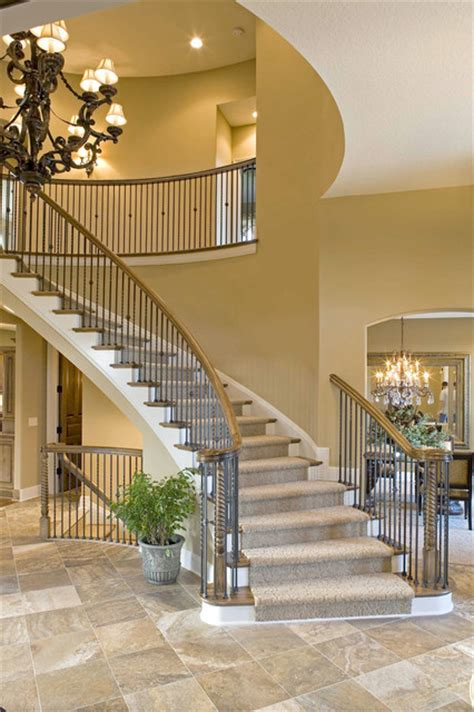 sconces with candles willoughby luxury home tour traditional staircase
