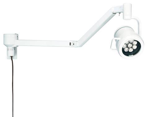 medical led light medical illumination mi 500 led exam light with