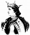 King Charles IV of France | ClipArt ETC