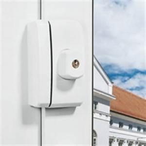 Einbruchschutz Tür Nachrüsten : abus fts 96 w b fenster zusatzsicherung einbruchschutz ~ Lizthompson.info Haus und Dekorationen
