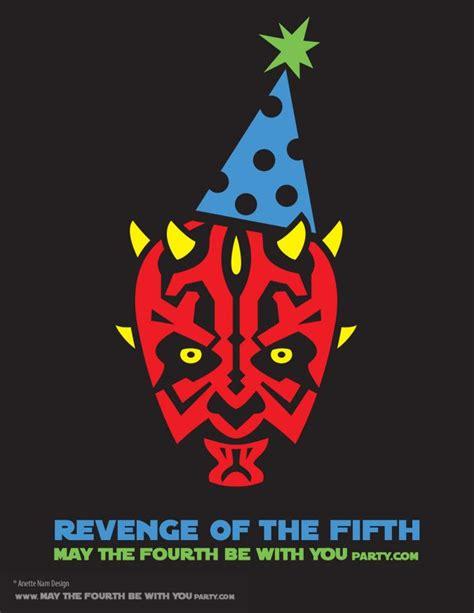 Revenge of the Fifth! (DIY Darth Maul Shirts)   Star wars ...