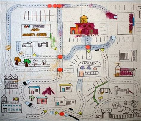 shower curtain play mat family crafts