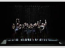 Bolshoi Theatre Ballet