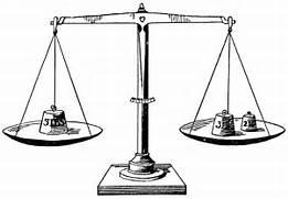Simple Balance Scale Clip Art Http   etc usf edu clipart  Balance Scale Sketch