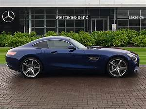 Used 2016 Mercedes-Benz AMG GT GT Premium 2dr Auto for sale in Essex   Pistonheads