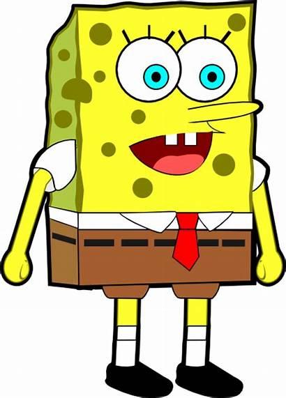 Spongebob Clipart Clip Sponge Bob Square Pants