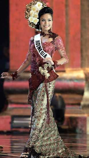 indonesian pageants culture tradition  kpop lovers