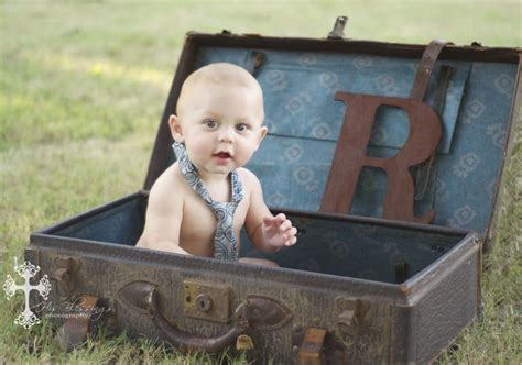 month  photography baby boy picture ideas  eli
