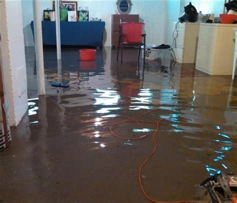 Champaign  Urbana Residents We Specialize In Flooded