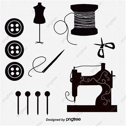 Tools Sewing Machine Clipart Models Commercial Upgrade