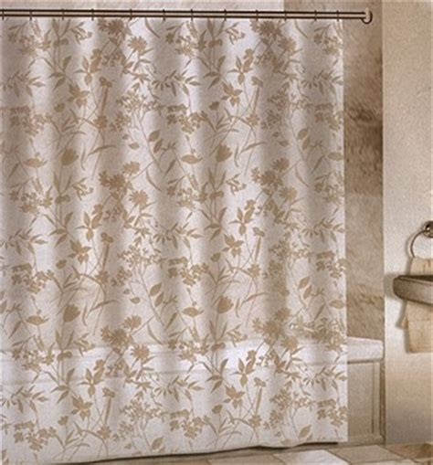washable sheer shower curtain