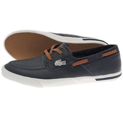 Lacoste Black Boat Shoes by Lacoste Boat Shoes 28 Images Lacoste Topa Boat Shoes