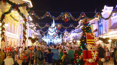 mickey s very merry christmas party 2013 youtube